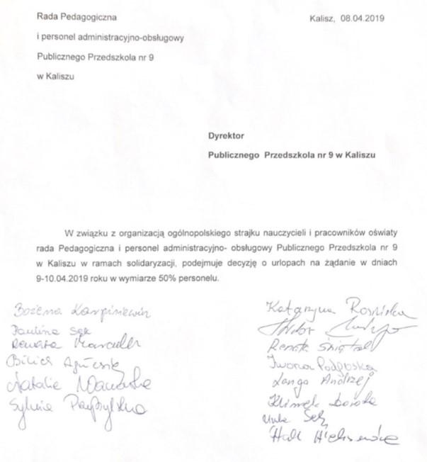 Publiczne Przedszkole Nr 9 W Kaliszu Strona Główna