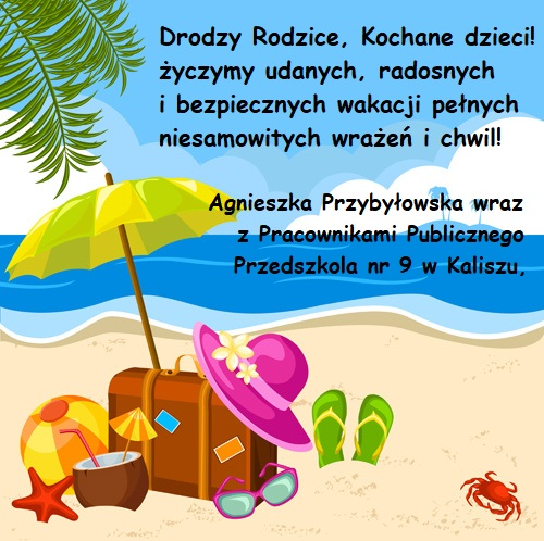 summer holiday happy beach background vector 584444